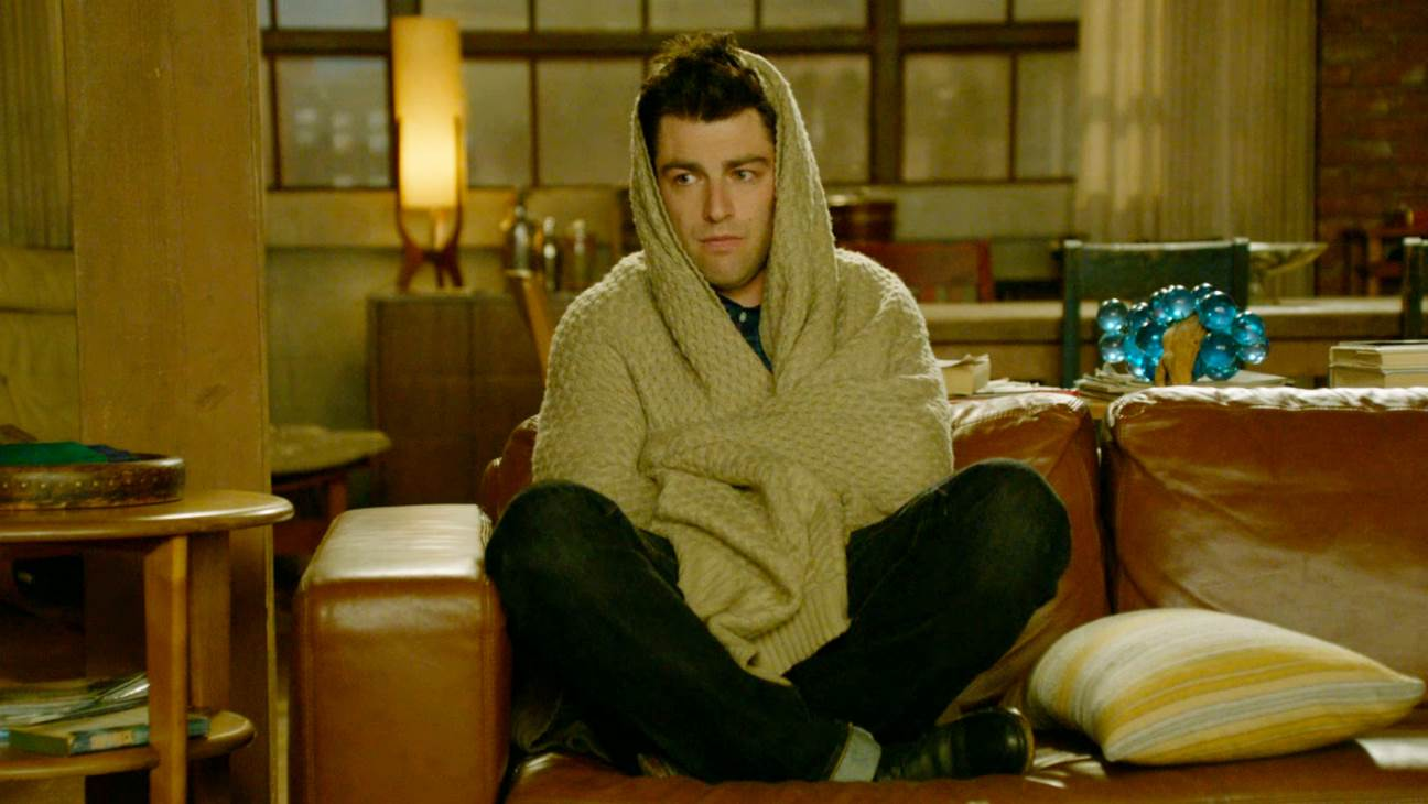 13 Schmidt Isms From Quot New Girl Quot That Never Fail To Make Us