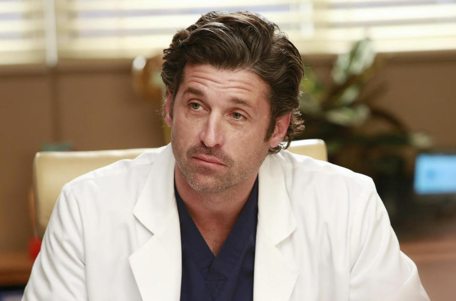 Derek GreyS Anatomy