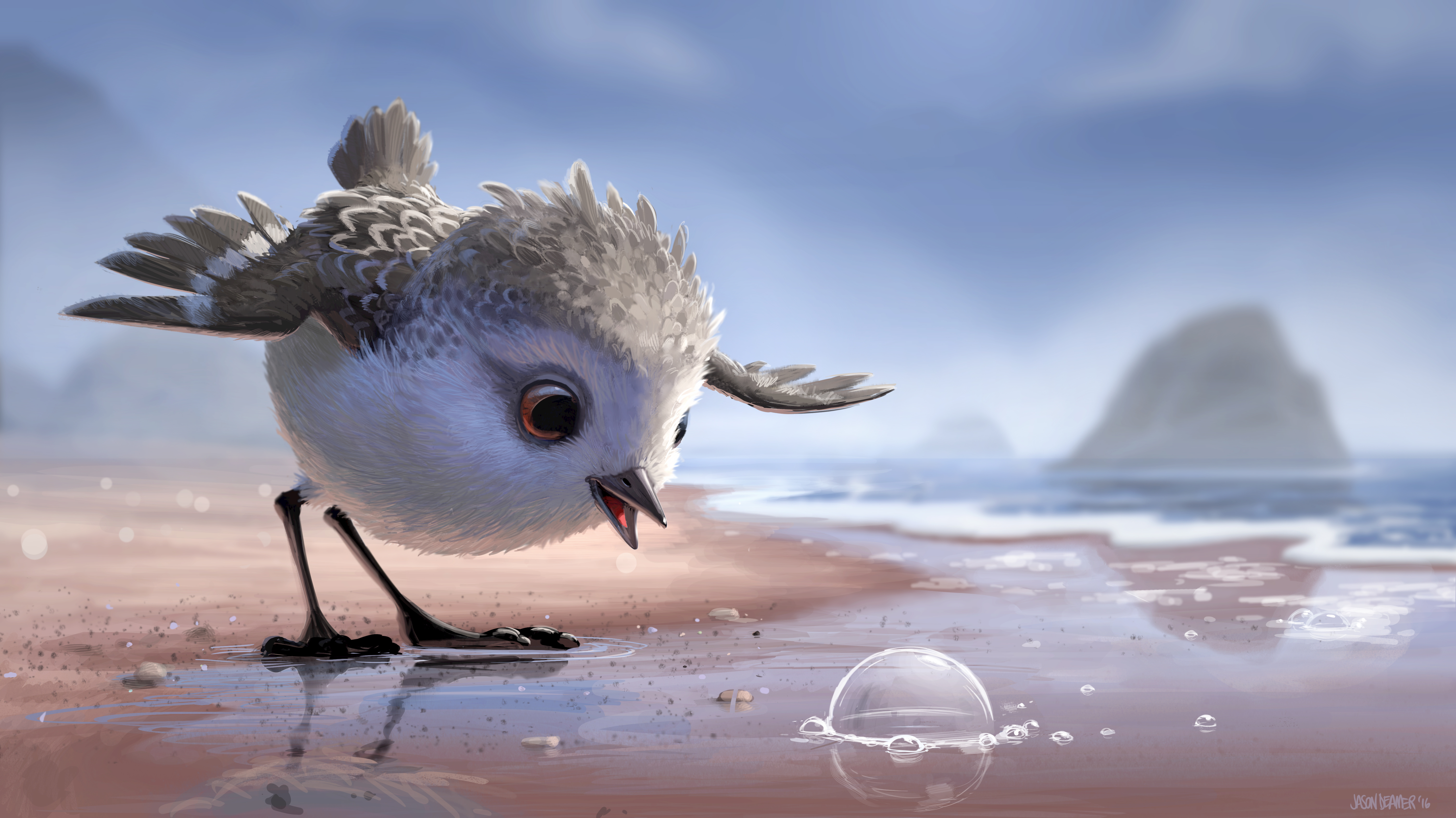 Pixar is releasing all these movies soon, and we can't wait!