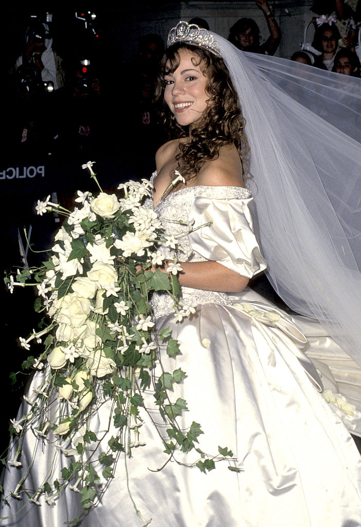 19 Most Iconic Wedding Dresses Of All Time – Fame10