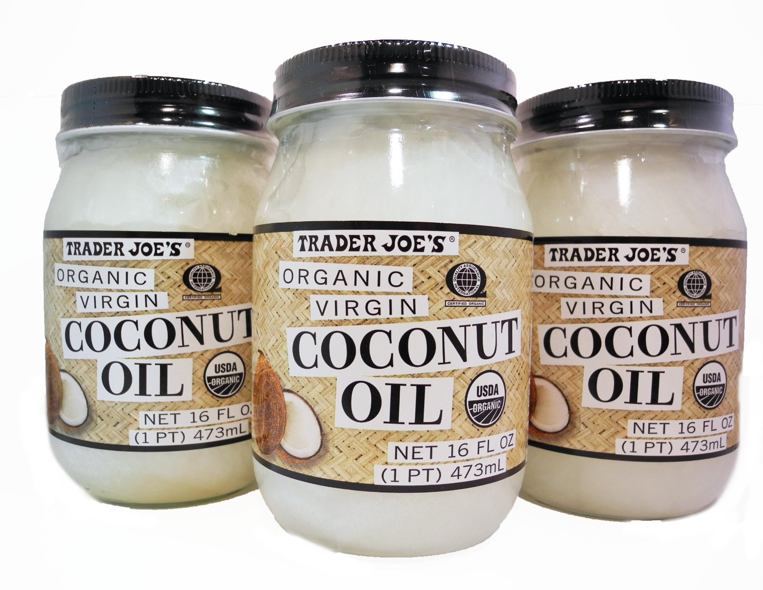 How To Tell If Your Coconut Oil Has Gone Bad Because It Probably