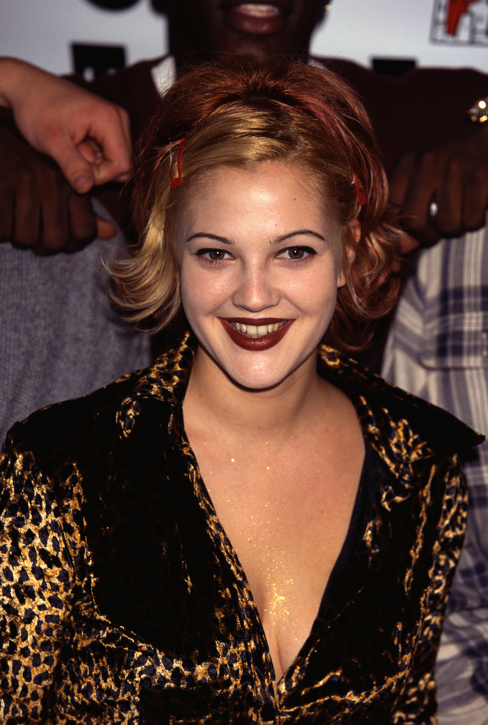 Why Drew Barrymore was my '90s style icon and still is ... Drew Barrymore