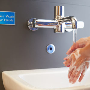 Do we actually NEED to wash our hands after we pee?