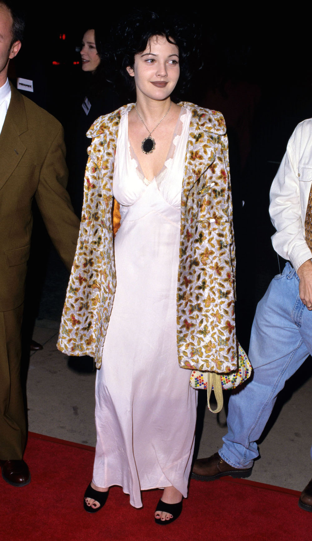 Why Drew Barrymore was my '90s style icon and still is ...