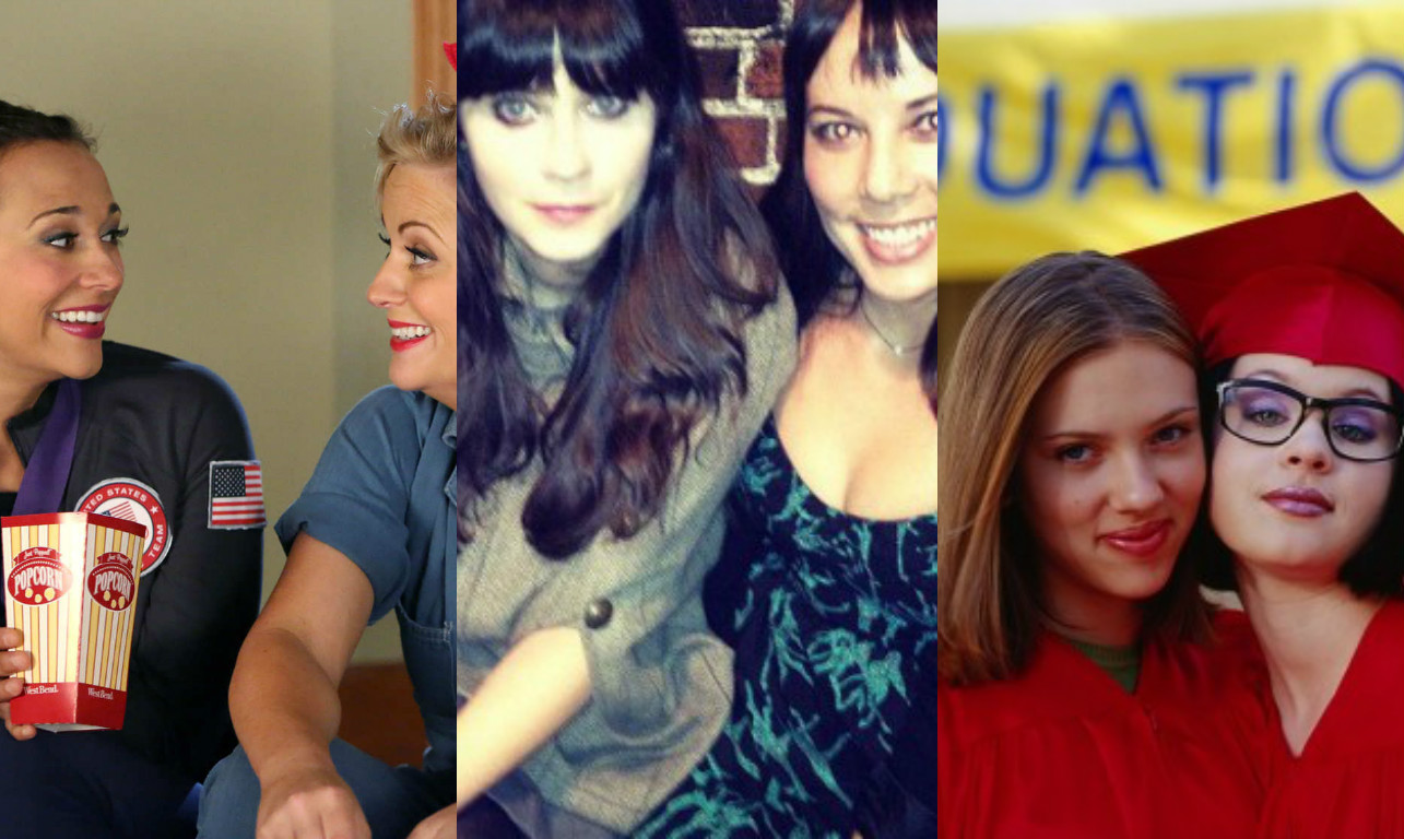 10 HelloGiggles stories that defined friendship for us - HelloGiggles