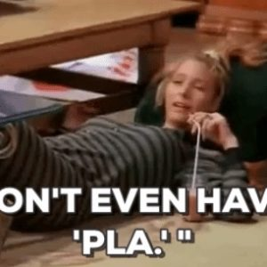 """10 hilarious """"Friends"""" quotes to make you laugh when you're stressed"""