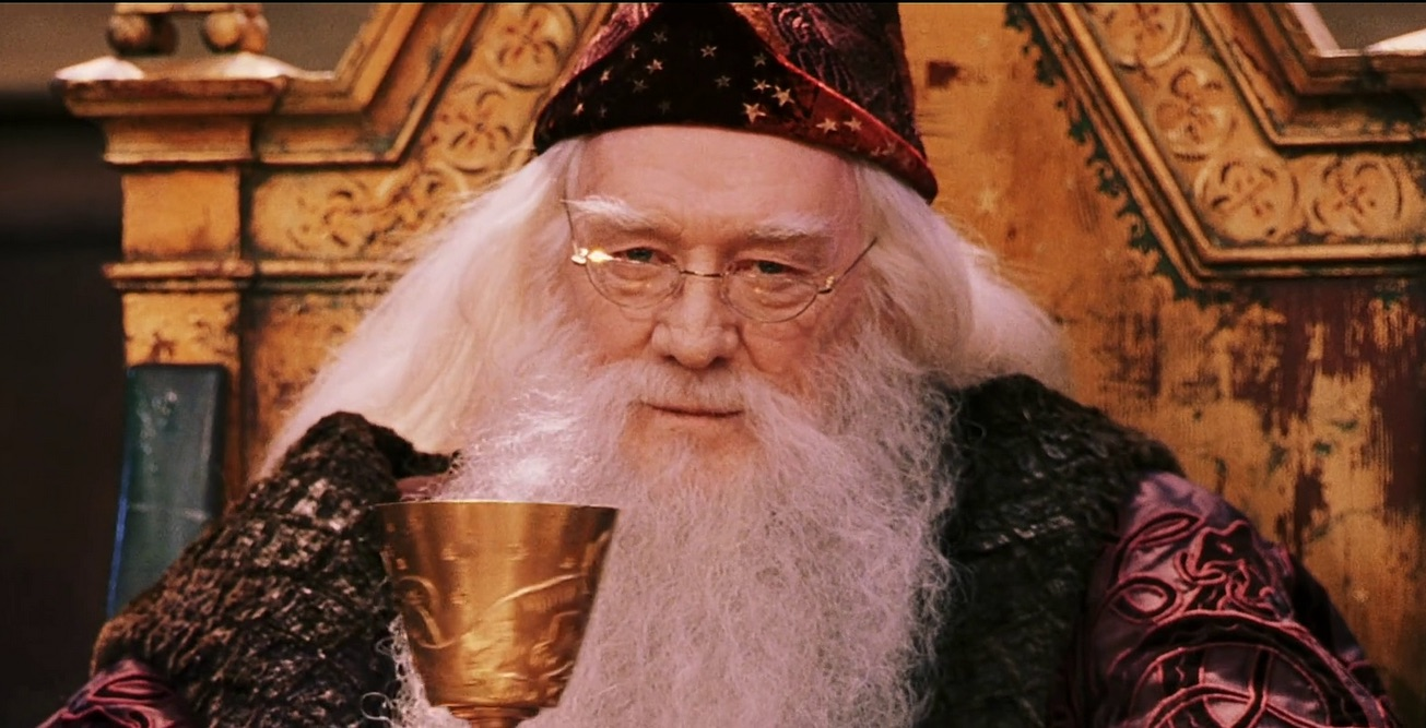 "9 perfect ""Harry Potter"" quotes for stressful times"