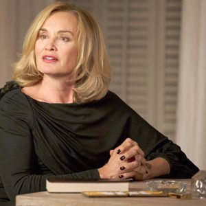 """Jessica Lange says she's officially done with """"American Horror Story"""""""
