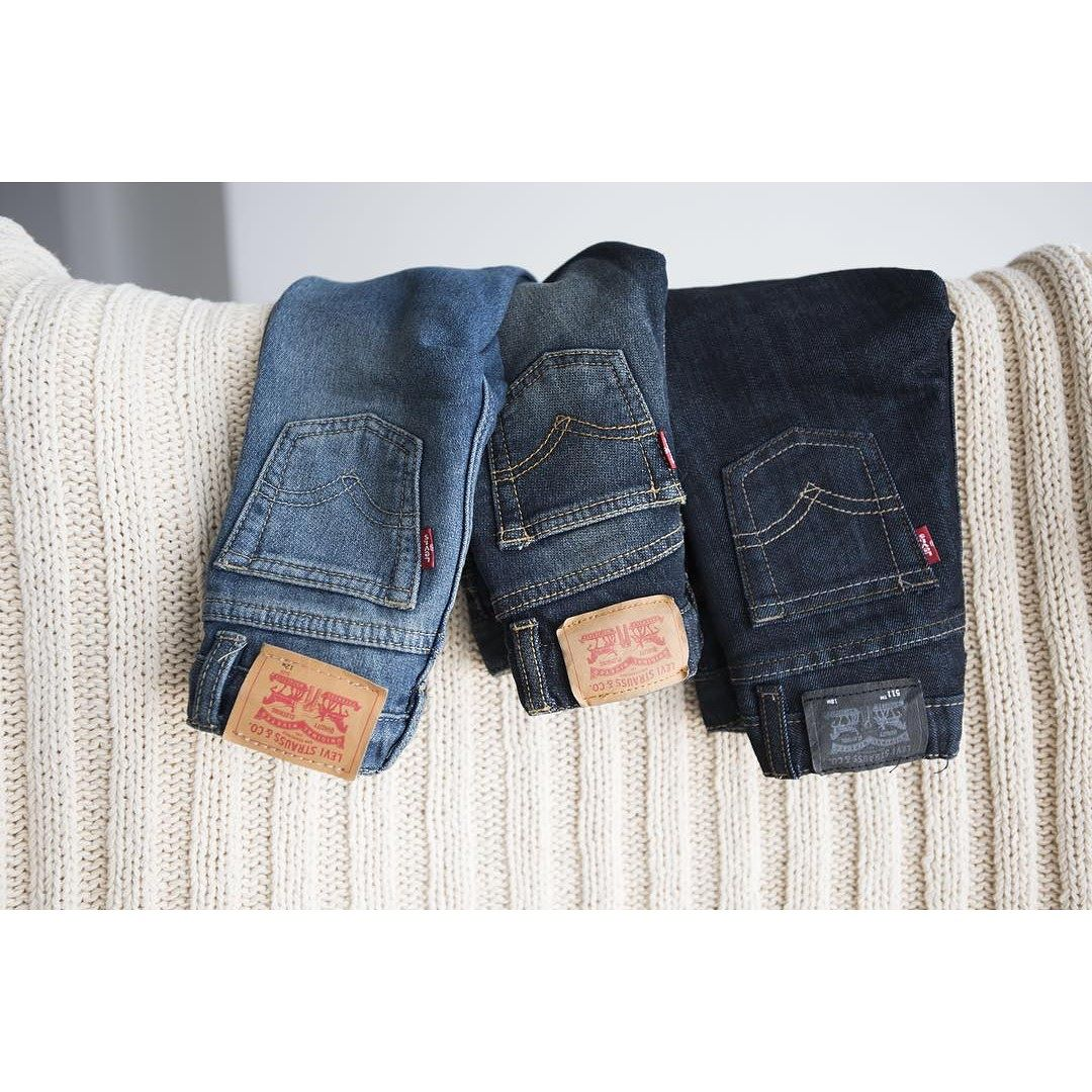 fd8c0512c4 Did you ever wonder why jeans are called jeans  Now we know