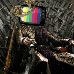 """In defense of canceling plans to watch """"Game of Thrones"""" instead"""