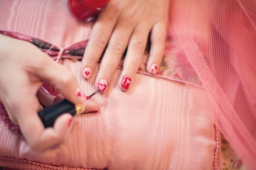 Why DIY manicures are my favorite form of self-care