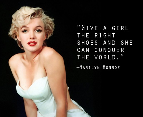 15 Ultra Relatable Marilyn Monroe Quotes That Inspire Us
