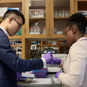 These students just found a way to make rape kits way more effective