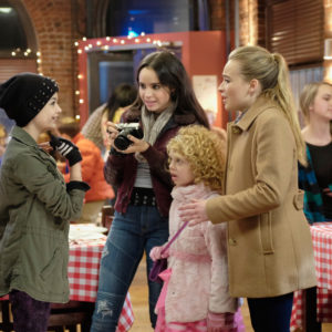 """Here's our first look at the """"Adventures in Babysitting"""" remake"""