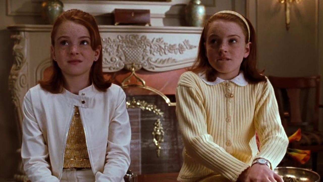 Share lindsay lohan parent trap theme