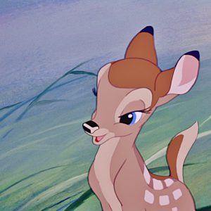 19 forgotten Disney names that are perfect for naming our children
