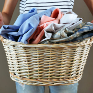 This is how often you should really be washing everything you own
