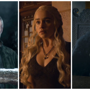 """24 things that STILL need to be addressed before this """"Game of Thrones"""" season is over"""