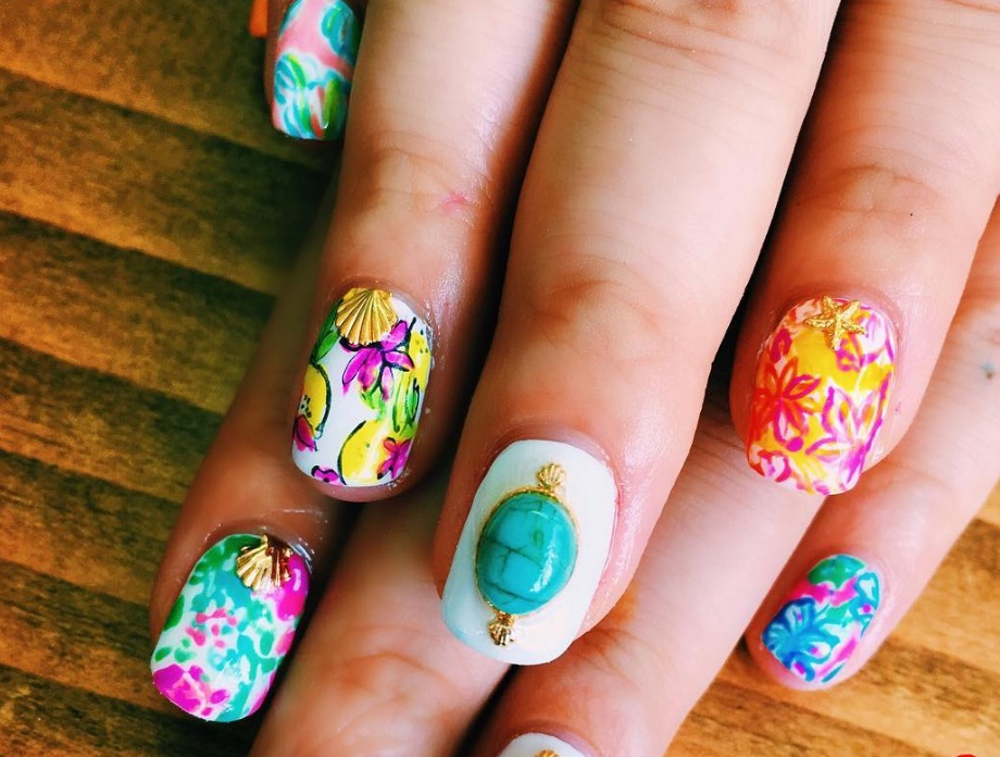 A Celebrity Nail Artist Wants You To Stop Doing This One Common
