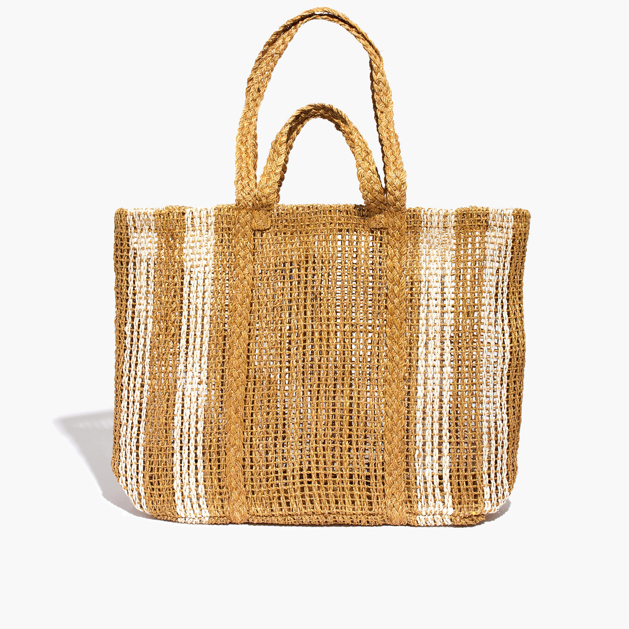 10 swoon-worthy beach bags under $60 for your summer vacation
