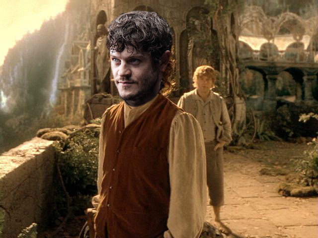 Ramsay Bolton Looks Like A Hobbit And I Can 39 T Stop