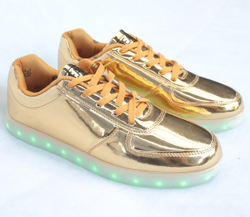 10 Light Up Sneakers That Are Keeping Our Childhood Dreams Alive