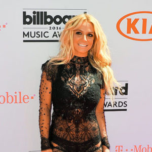 Britney Spears just told us who her first crush is, and it makes so much sense