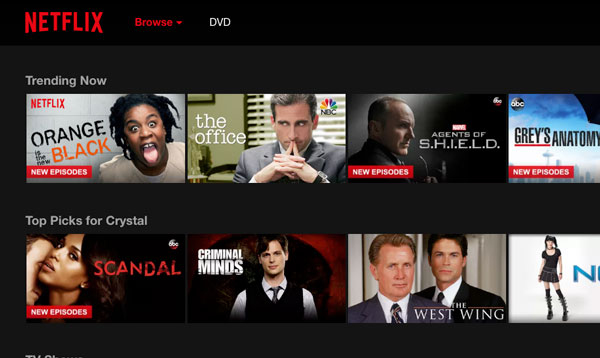 Netflix just unveiled this new logo and almost no one noticed