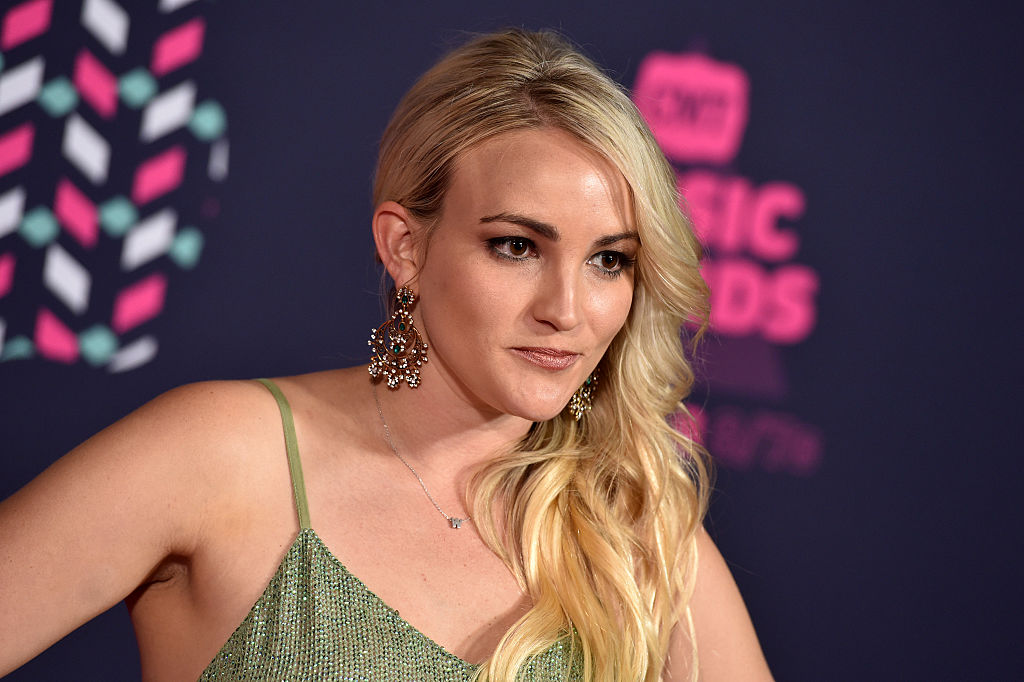 Jamie Lynn Spears Has Such A Mature Perspective On Becoming A Teen Mom - Hellogiggles-8438