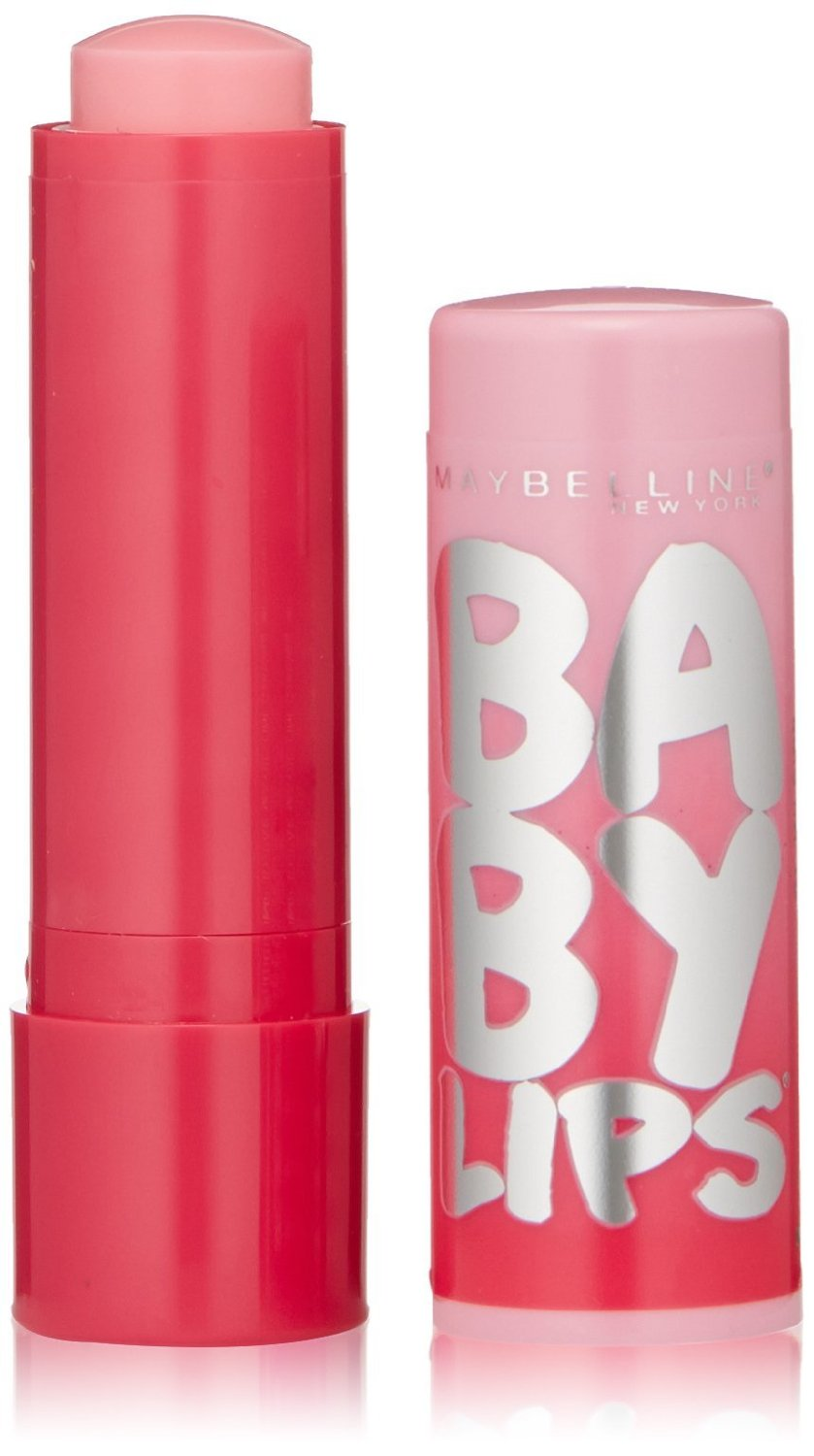 This New Color Changing Lip Balm Can Be Found At The