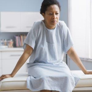 5 stages of grief when you have a chronic illness and your doctor breaks up with you