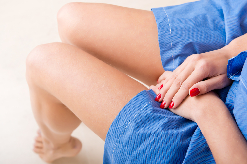 7 vaginal conditions you should know about (which aren't STIs or STDs)