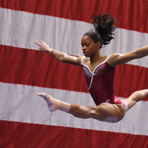 If you ever dreamed of being an Olympic gymnast, here's the training schedule