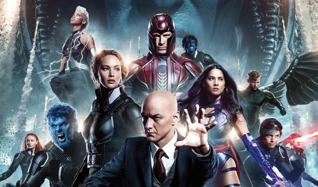 We are all about this X-Men movie rumor