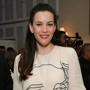 Today in awww: Liv Tyler says she can't wait to meet her little one