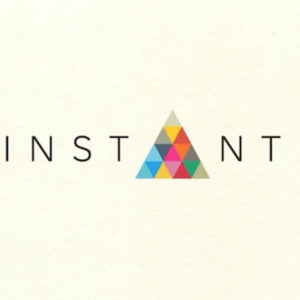 Meet INSTANT: The rad, new way to stay updated on all things internet
