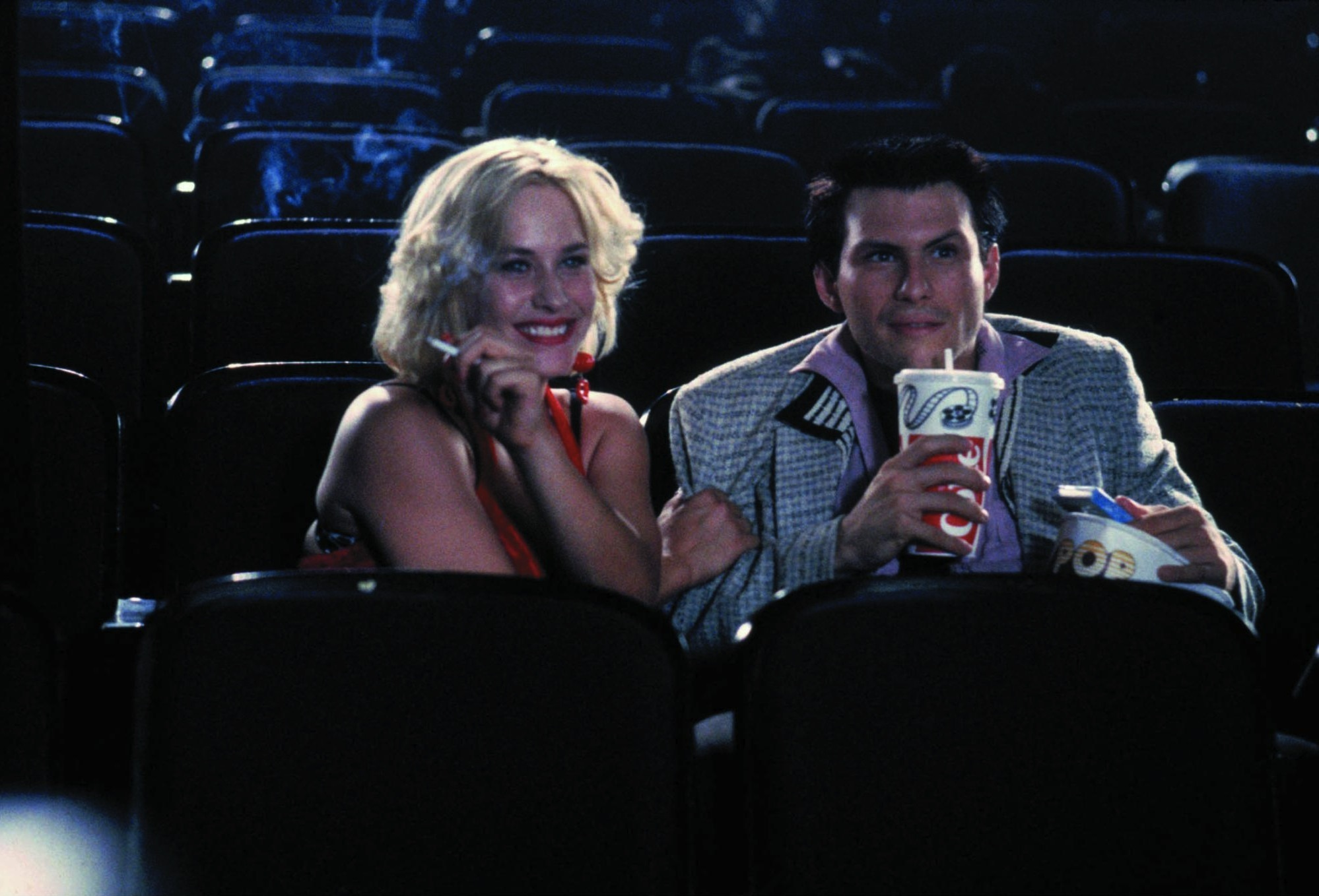 How going to the movie theater is going to change forever — thanks ...