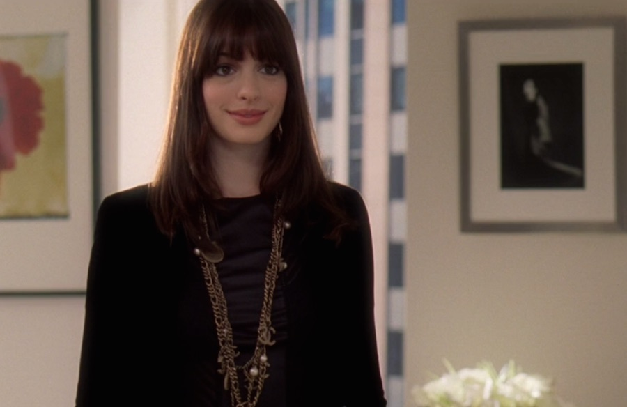 10 Devil Wears Prada Looks We Totally Coveted In The 2000s