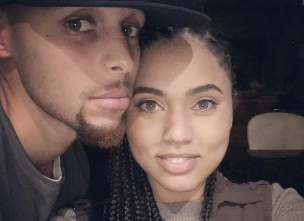 attention  tastebuds  ayesha curry is launching her own at-home meal kit