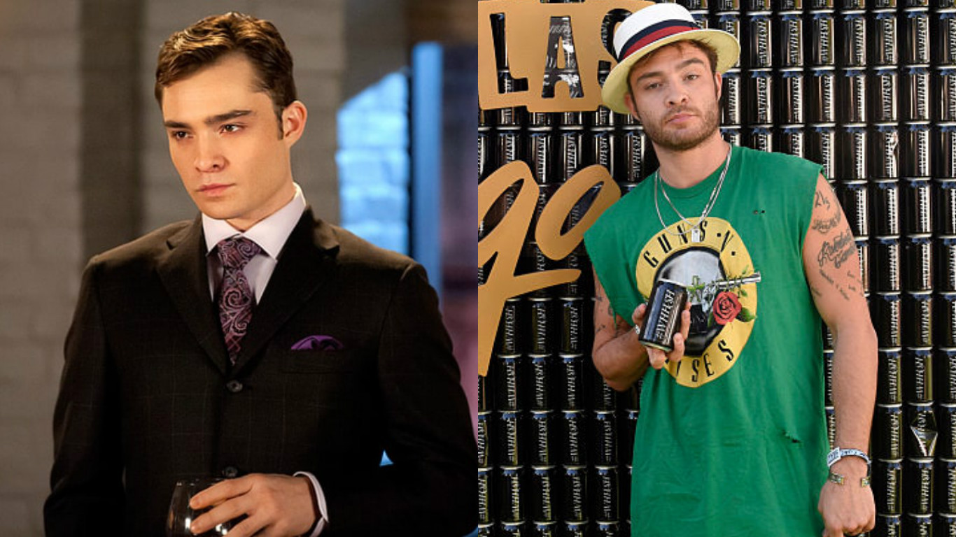 you need to see what the cast of  u0026quot gossip girl u0026quot  looks like