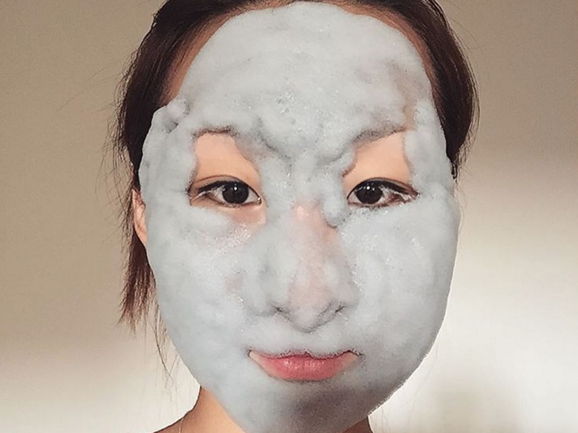 Existed Types Hellogiggles Know Face Of Didn't 7 Masks You