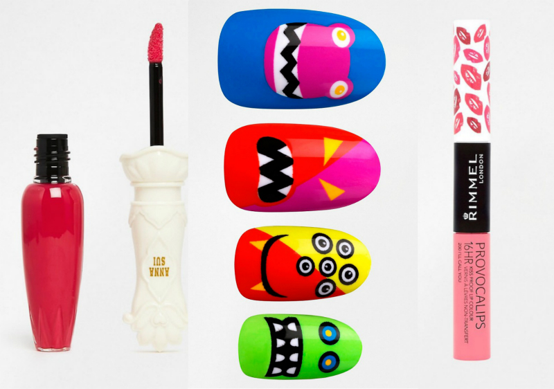 Stock your makeup arsenal with these ASOS beauty items on sale starting at $4