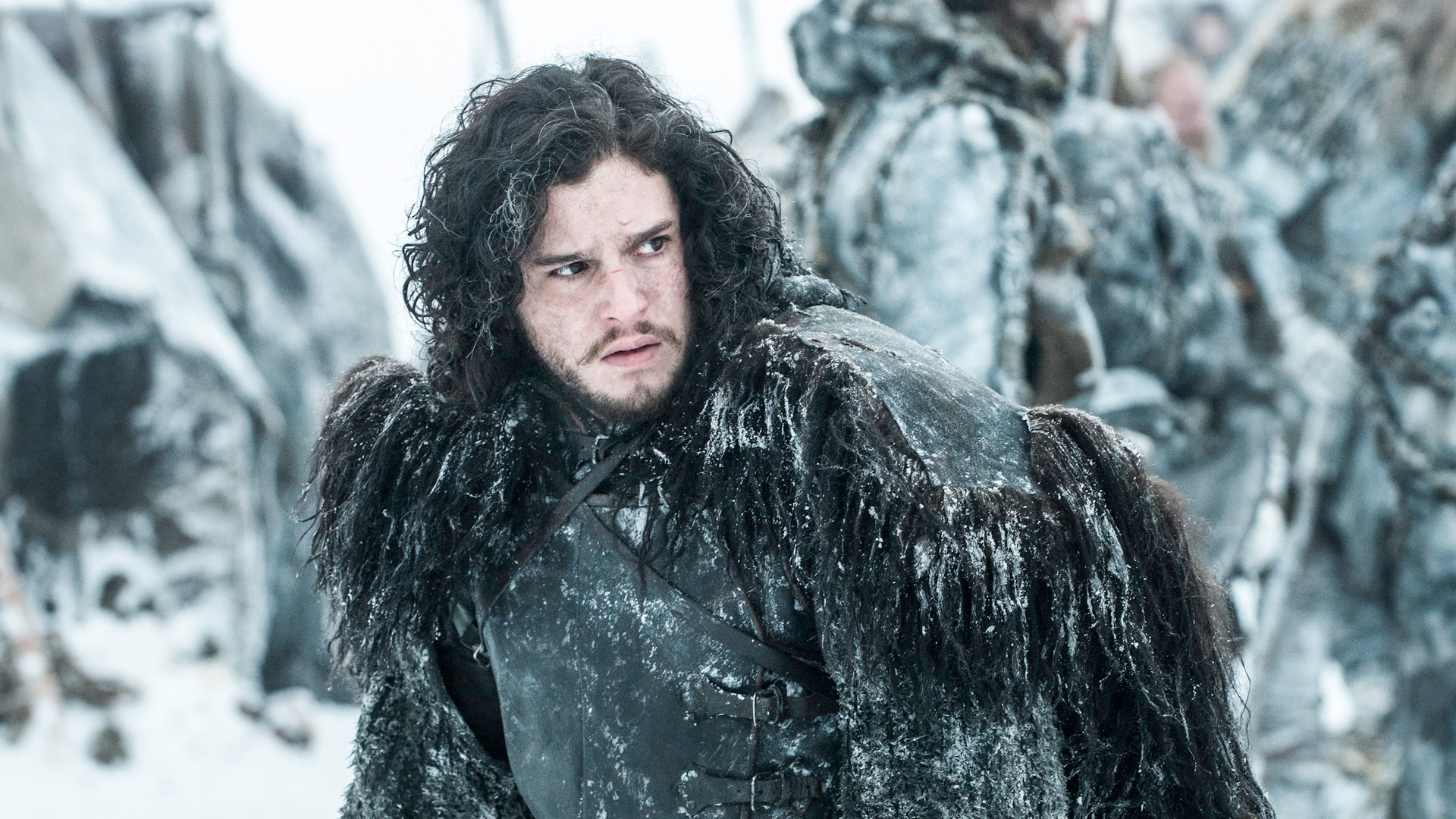This Jon Snow Supercut Will Let You Relive His Entire Game Of