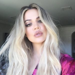Khloé Kardashian shared some of her go-to skincare products — and you can buy them at the drugstore