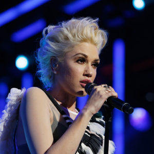 """Gwen Stefani opens up about making """"something good"""" out of her divorce"""