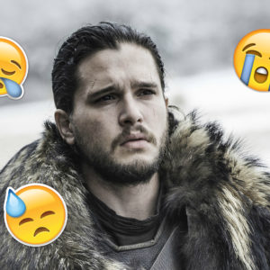 """""""Game of Thrones"""" Season 7 has been delayed, and nothing matters anymore"""
