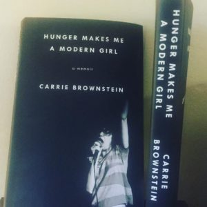 """Emma Watson's latest book club pick is totally approved by the feminist bookstore in """"Portlandia"""""""