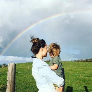 Olivia Wilde is raising her son to be a feminist, and we LOVE that