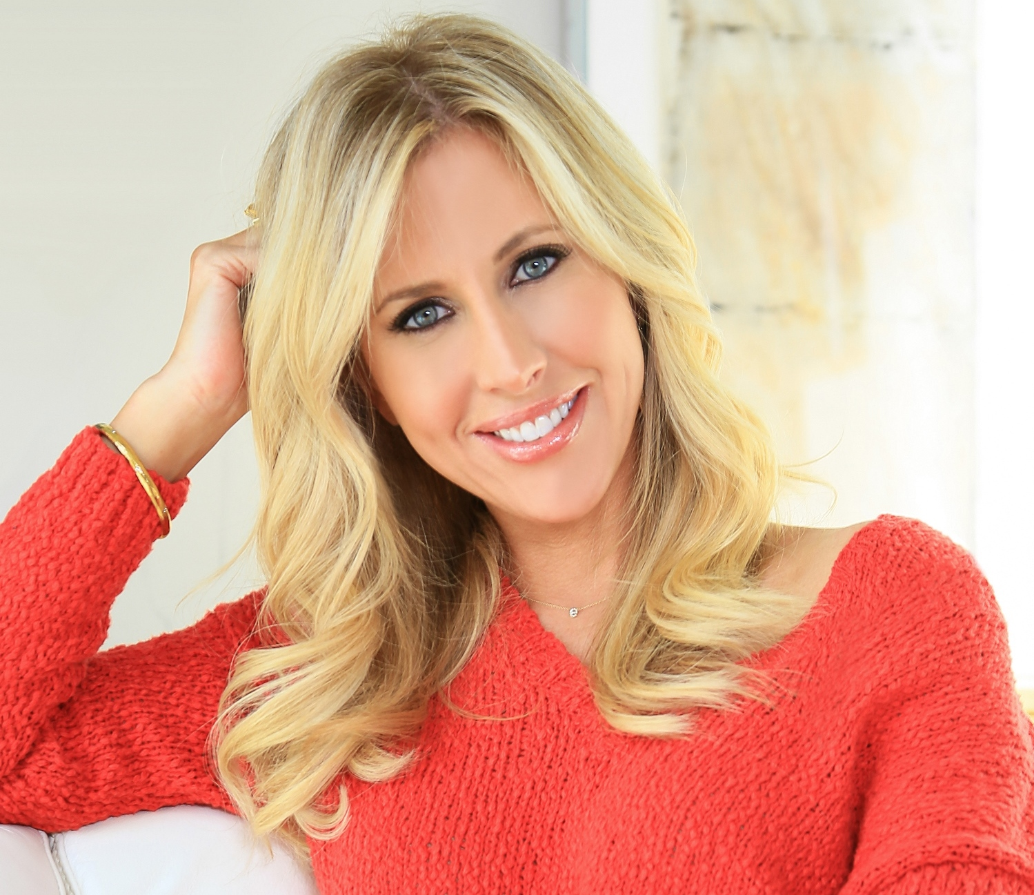 We interviewed bestselling author Emily Giffin during her insanely popular book tour and as expected, she's amazing