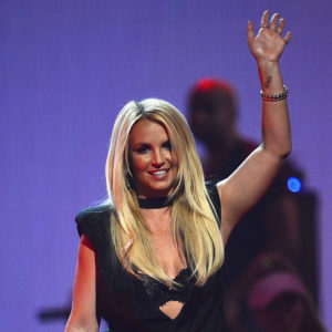 Britney Spears would sometimes rather play games on her phone than go to work, just like everyone